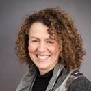Susan Ward - Boost Principal - Portrait