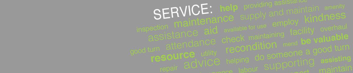 Boost web service